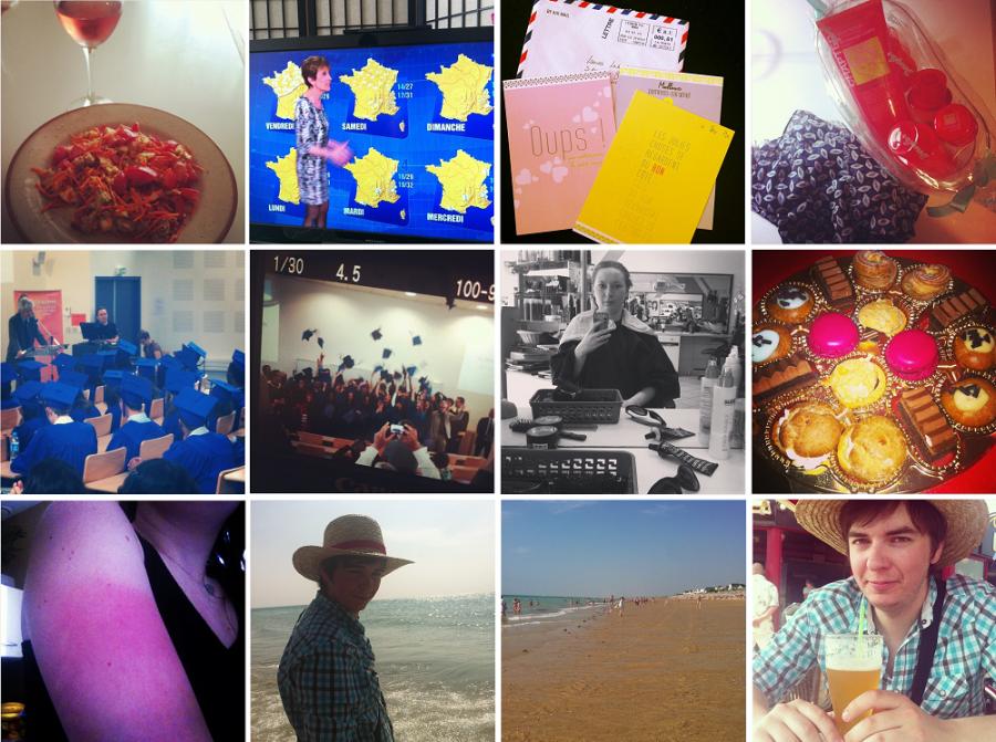 Ma semaine Instagram 23