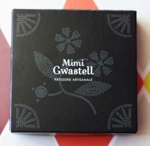 Boîte de pâtisseries bretonnes Mimi Gwastell
