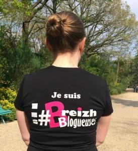 Mamzelle Laura est une Breizh Blogueuses