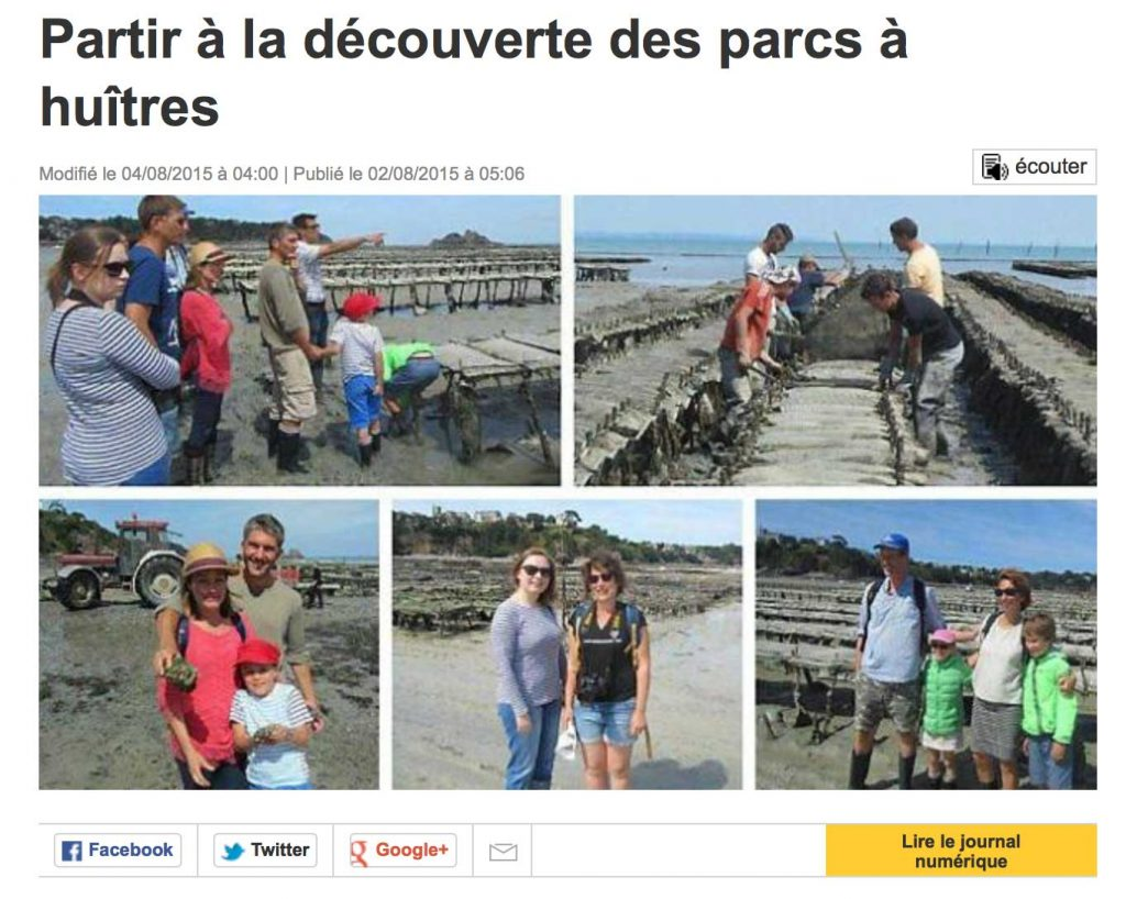 Blogtrip bretagne avec les Breizh Blogueuses