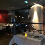 Restaurant la Cantine à Deauville