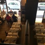 Rez de chaussée - Restaurant La Cantine