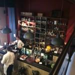 Rez de chaussée - Brasserie la Cantine