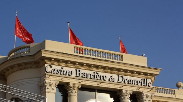 Casino Lucien Barrière Deauville
