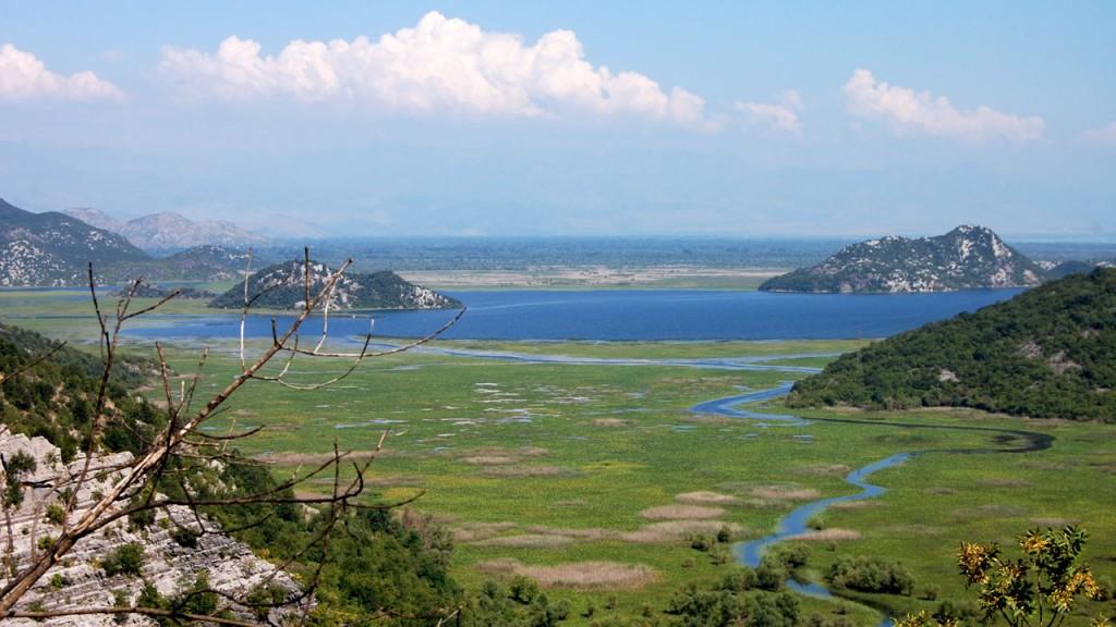 skadar montenegro 1024x576 #TCR2014 JOUR 9, trois pays et un Check point transcontinental non classe