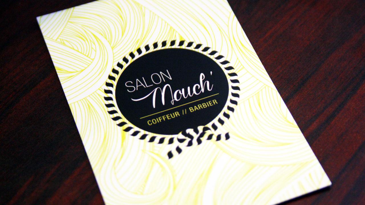 Salon Mouch' à Rennes