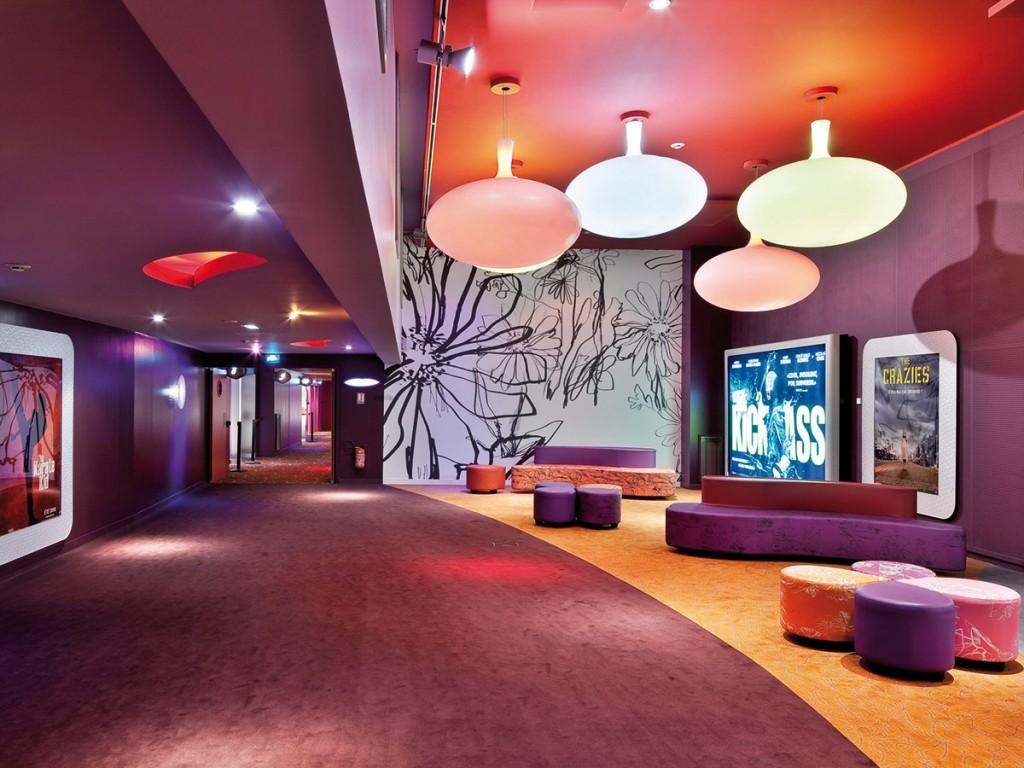 Cinéma Gaumont Rennes