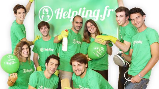Helpling.fr