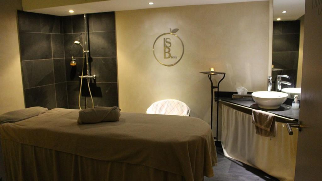 Cabine Massage Spa Rennes