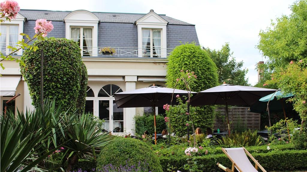 LeCoq Gadby jardin Rennes