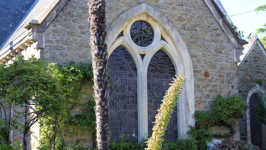 Eglise anglicane Dinard