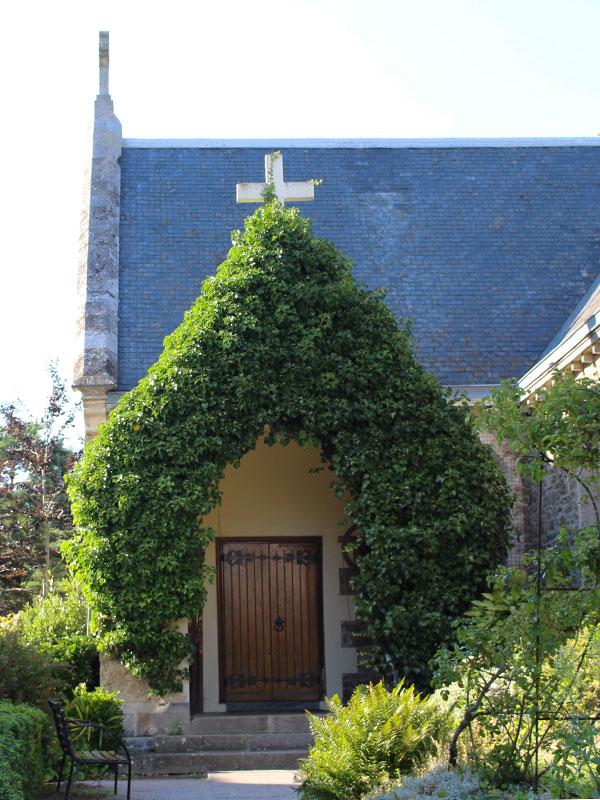 Eglise Saint Bartholomew