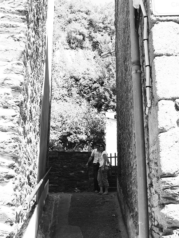 Ruelle Cancale