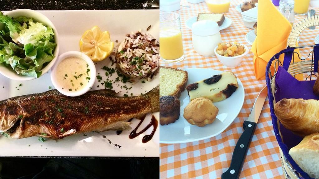 Gourmandises Saint Cast le Guildo
