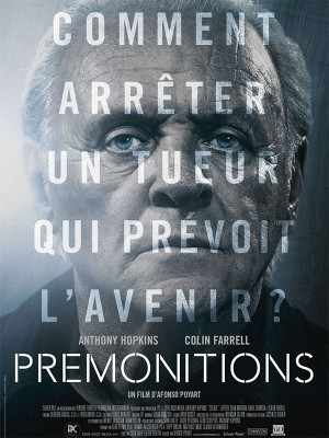 Prémonitions - Anthony Hopkins