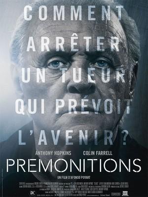 Prémonitions - Anthony Hopkins