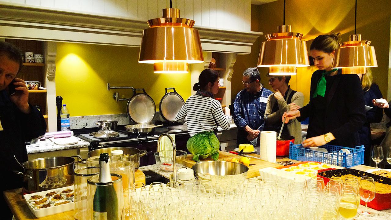 Cours de cuisine beauvais amazonfr trop bon la cuisine au - Cours de cuisine rennes ...