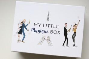 My Little Magique Box décembre 2015