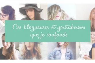 Blogueuses & Youtubeuses