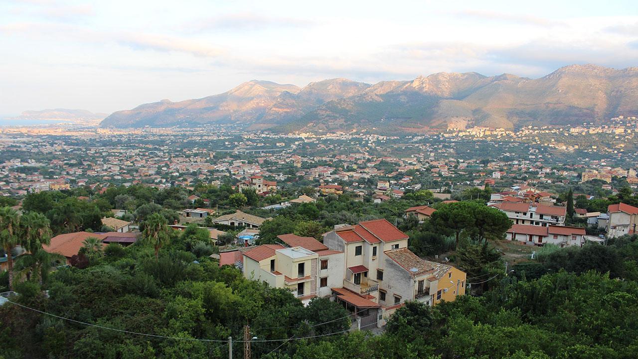 Monreale Sicile