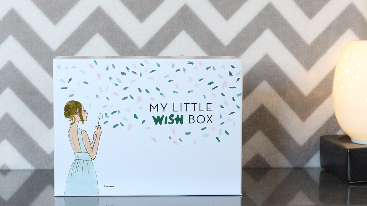 My Little Box - Janvier 2016