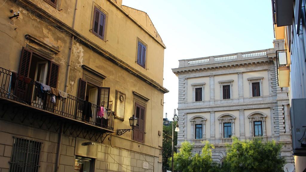 Palerme Sicile