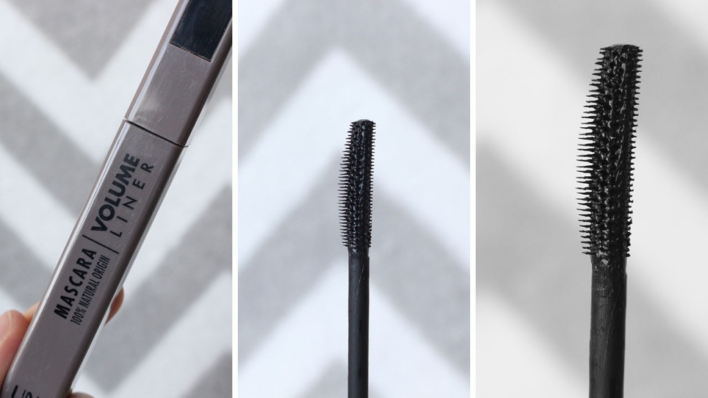 Mascara bio Une Beauty