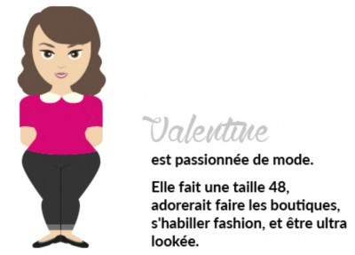 Infographie ma grande taille