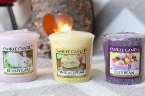 Yankee Candle Pâques