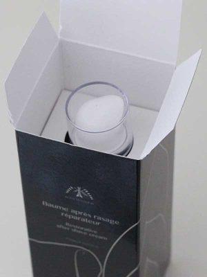 Emballage produits Koncustador