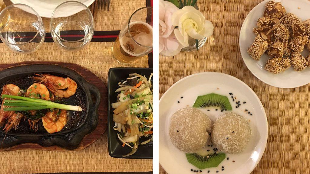 parfums d'asie restaurant rennes