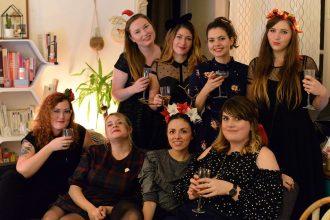 Noël des blogueuses à Rennes