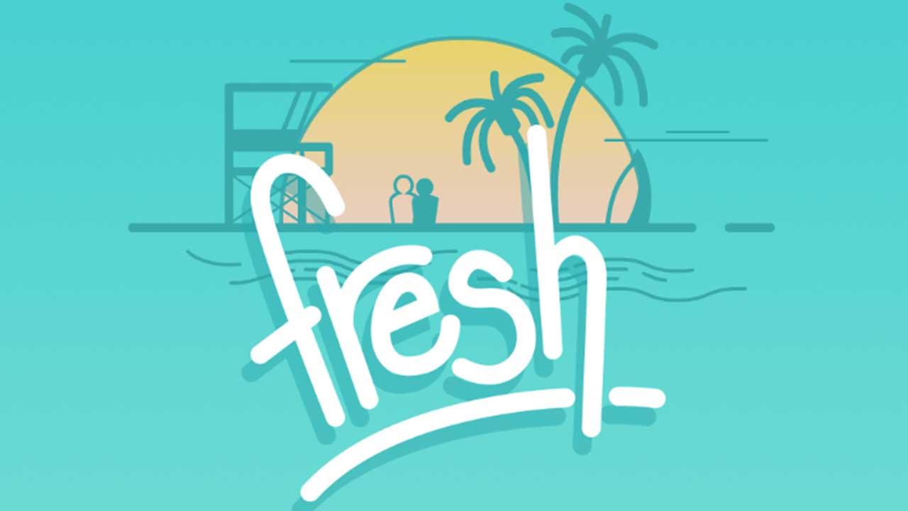 logo appli fresh