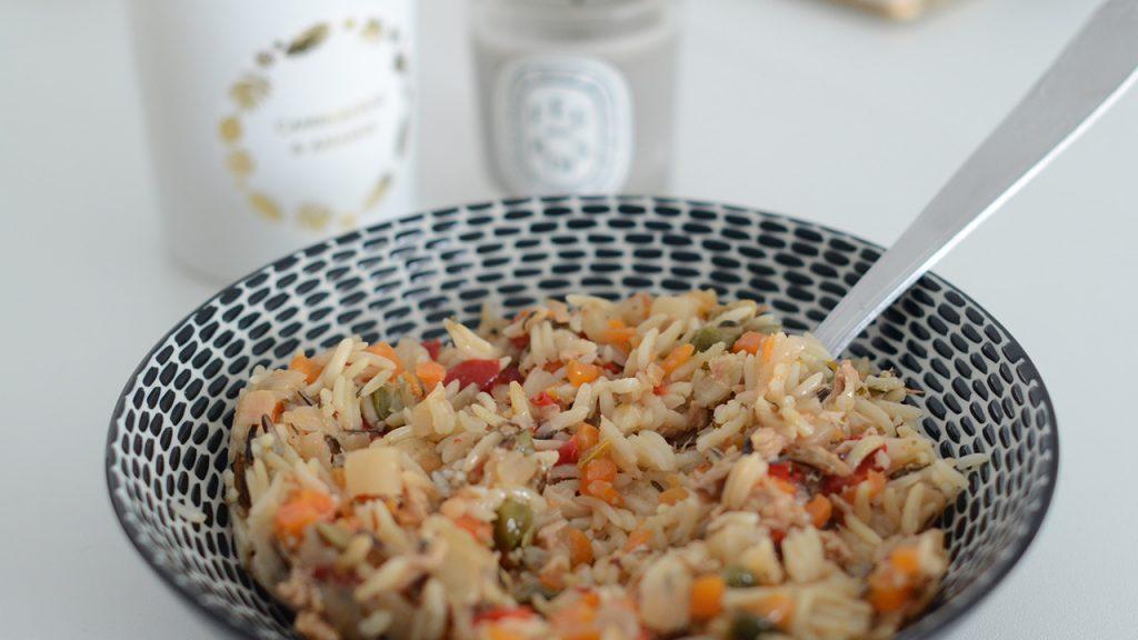 salade composée dietbon