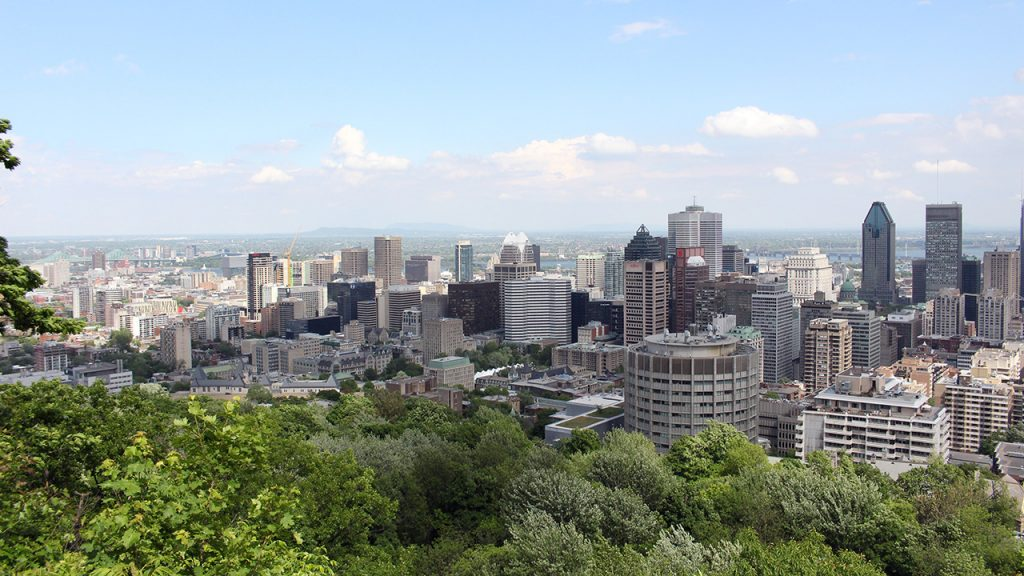 mont royal montreal