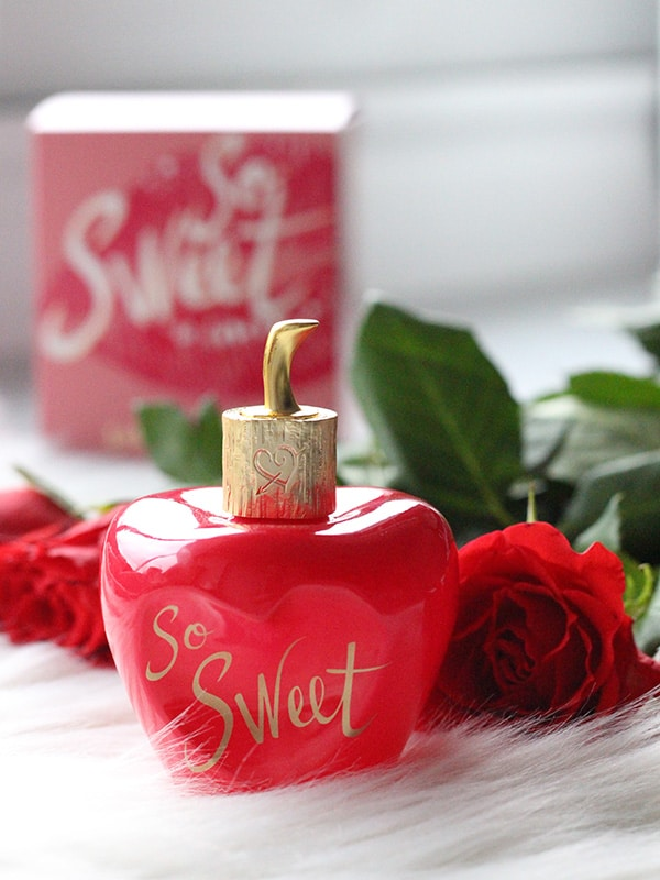 so sweet parfum