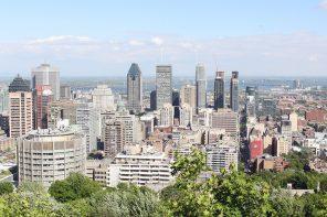vue building montreal