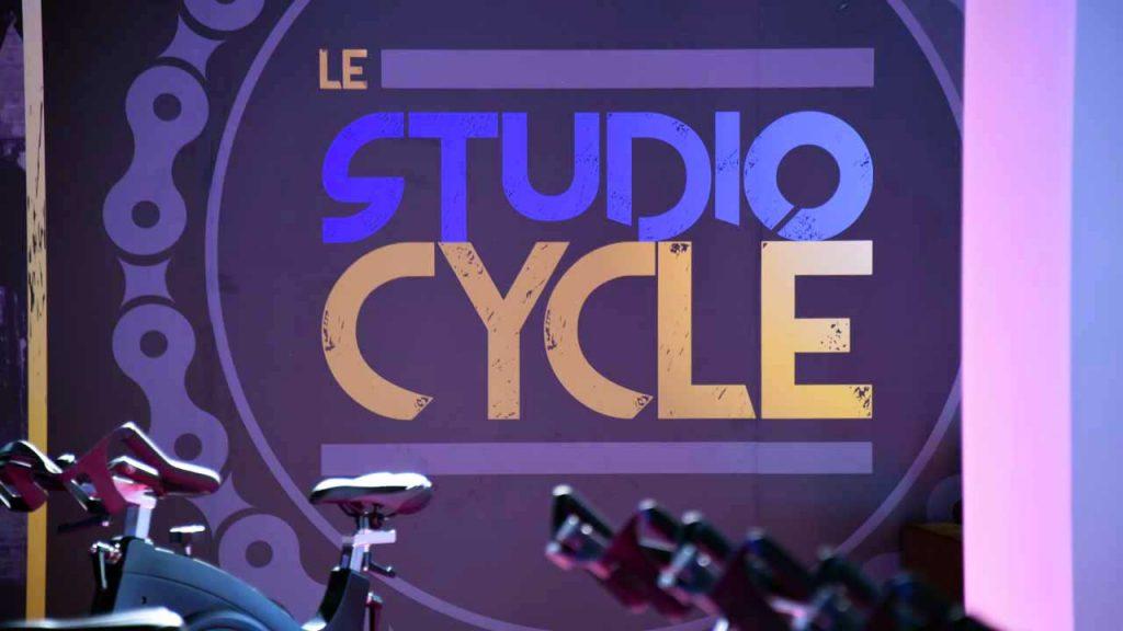 studio cycle rennes