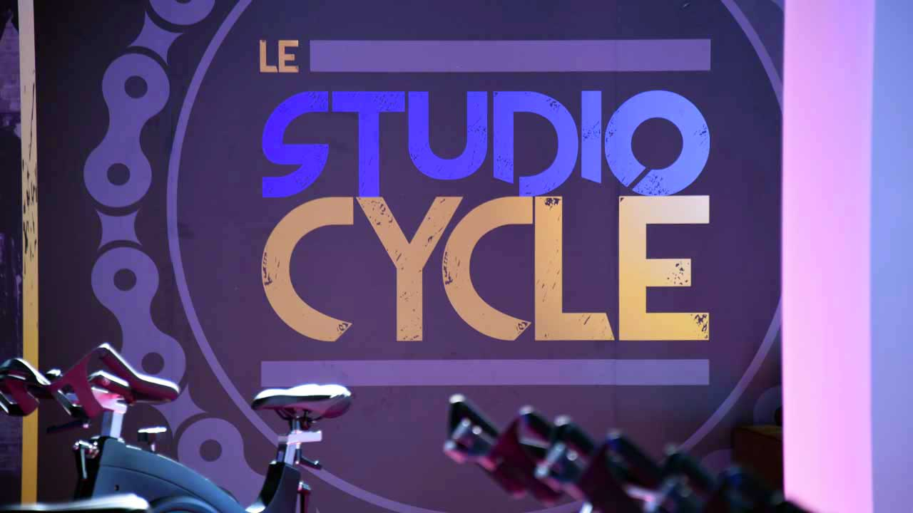 studio cycle rennes
