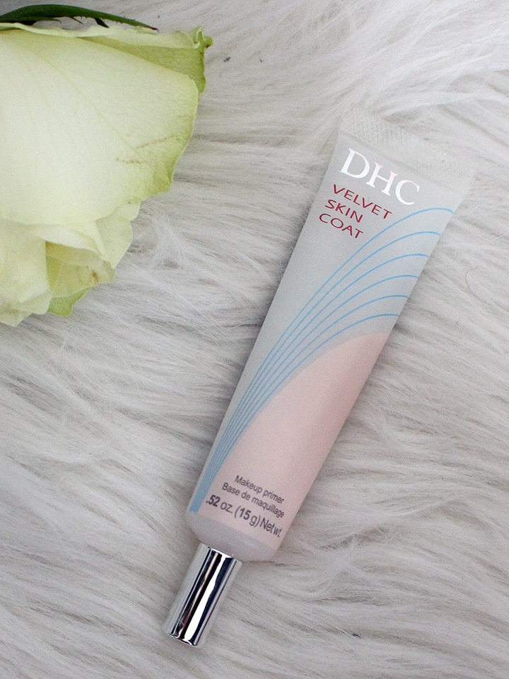 base maquillage DHC