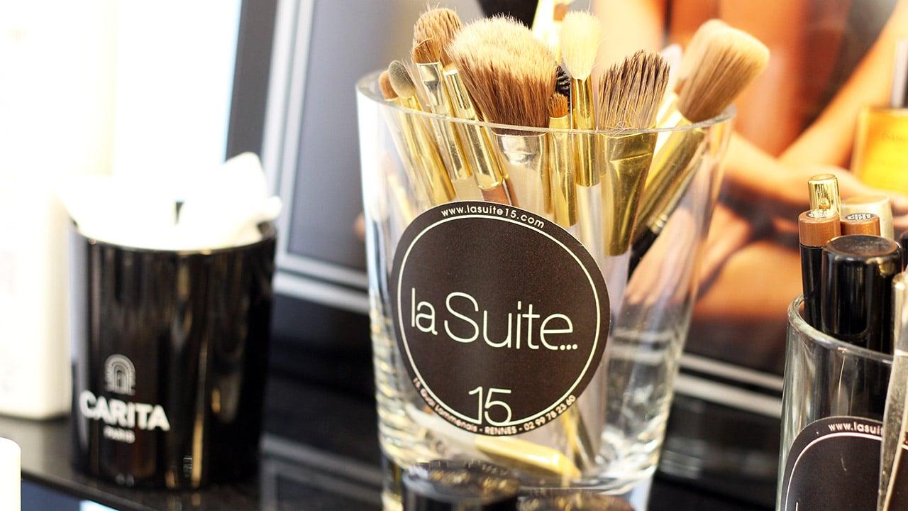 La suite 15 institut de beaut bien tre et salon de for Salon bien etre rennes
