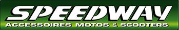 équipementier moto Speedway