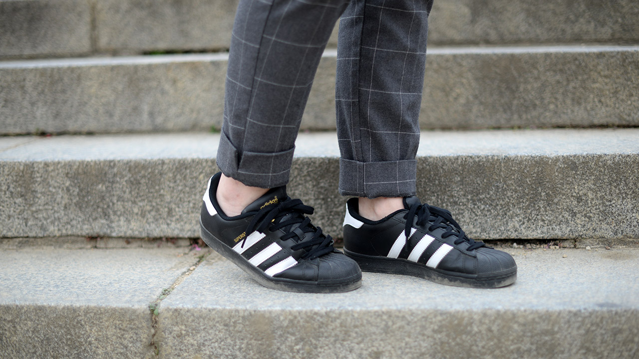 adidas superstar footway