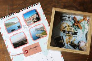 calendrier photos voyage