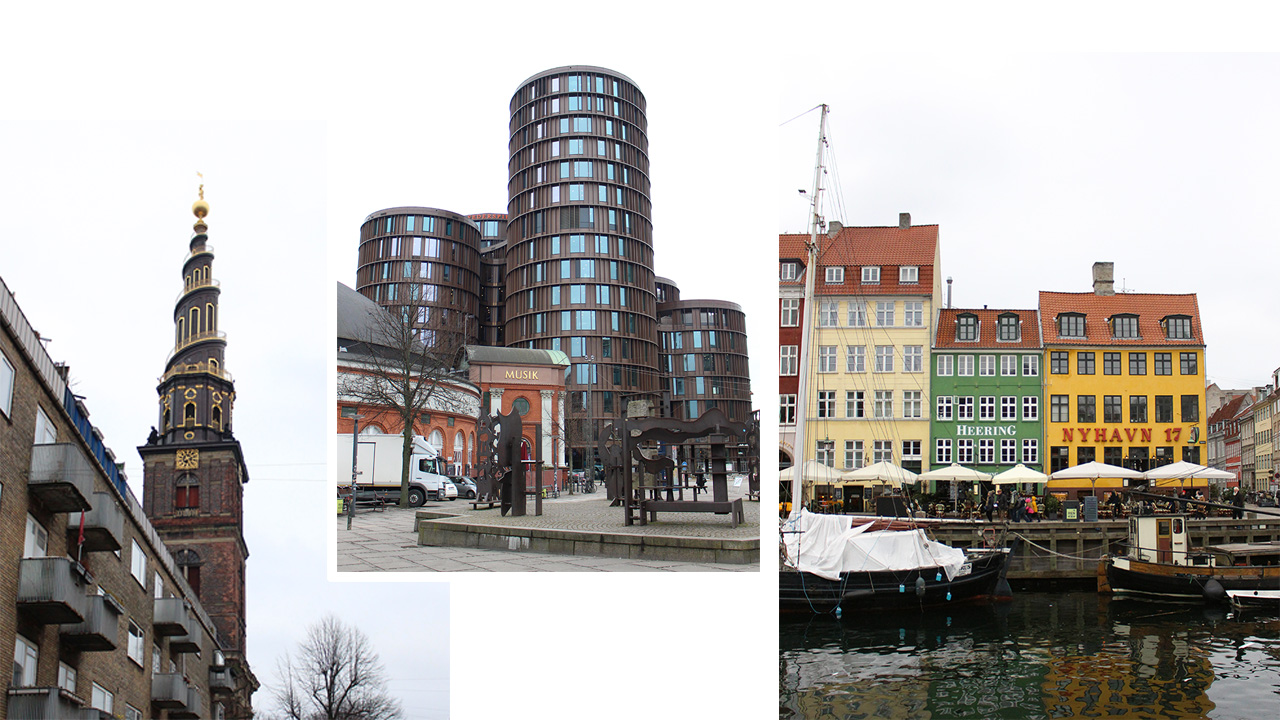 city trip copenhague