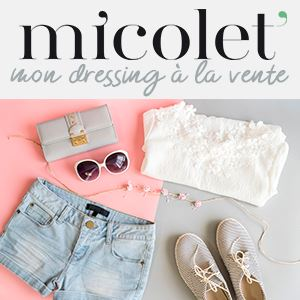 vide dressing en ligne micolet