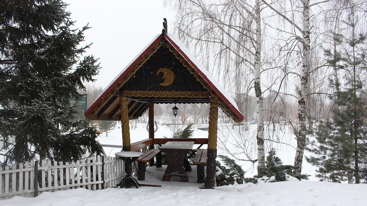 voyager en russie en hiver