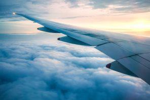 conseils peur de l'avion