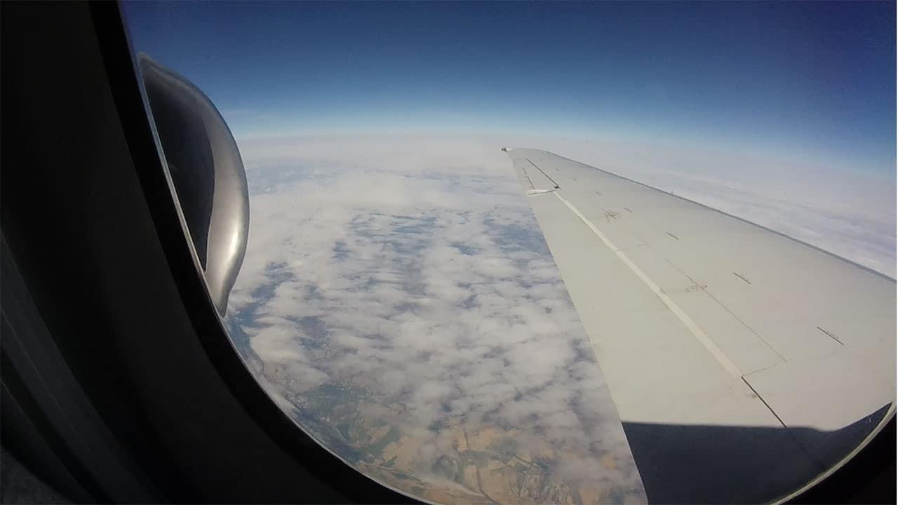 conseil voyage avion