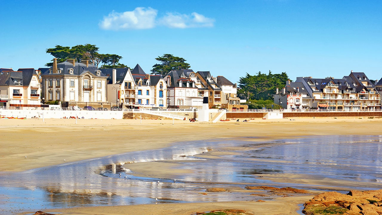 top destination week-end en bretagne